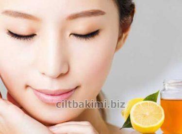 Yüzü Temizlemek için Doğal Yöntemler