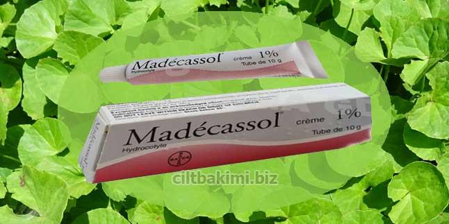 Madecassol Krem Faydaları ve Kullanımı