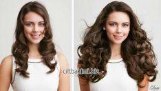 Saç Uzatma Yöntemleri Hızlı Saç Uzatma
