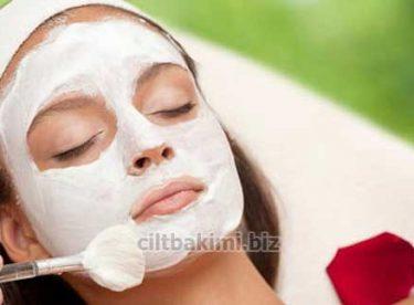 Yüz Temizleme Maskesi