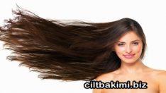 Saç Sırları Evde Saç Bakımı