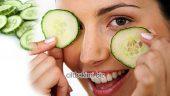 Salatalık Maskesi Nasıl Yapılır Ne İşe Yarar